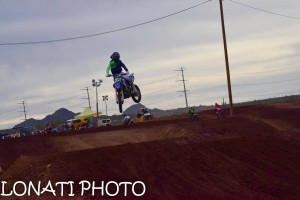 AMX Canyon race 11-20-16 24u5y4u