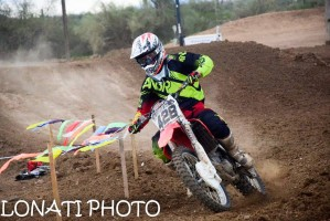 AMX Round 1 Canyon MX 2017 2525f
