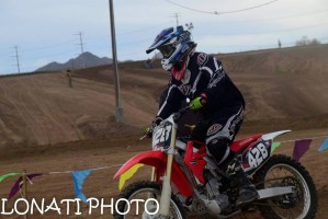 AMX Round 1 Canyon MX 2017 5235205