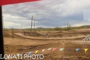 AMX Round 1 Canyon Mx