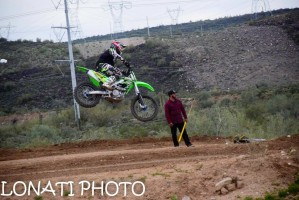 AMX Round 1 Canyon Mx 2017 25250
